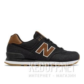 Кроссовки New Balance Ml574txa фото