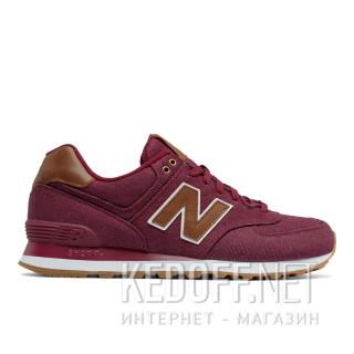 Кроссовки New Balance Ml574txd фото