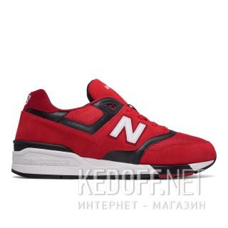 Кроссовки New Balance Ml597gsb фото