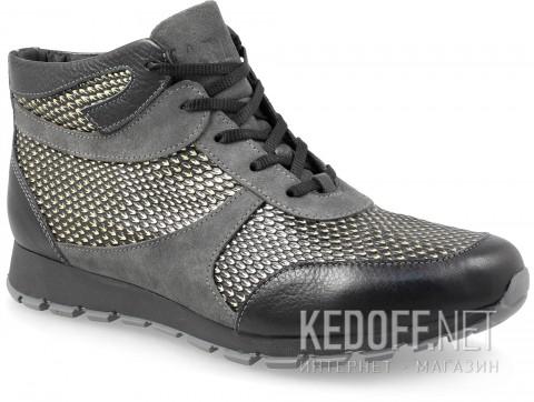 Мужские ботинки Forester Urban Balance 8392-127 фото