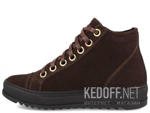 Мужские Forester High Step Hot Chokolate 70127-45