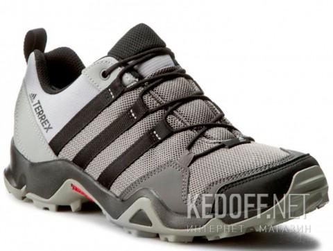 Мужские кроссовки Adidas Terrex Ax2r BB1979 серый