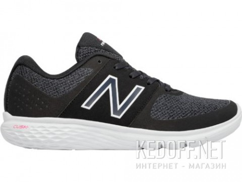 Кроссовки New Balance Wa365bk фото
