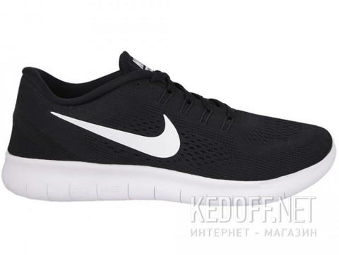 Мужская спортивная обувь Nike Free RN 831508-001 чрный