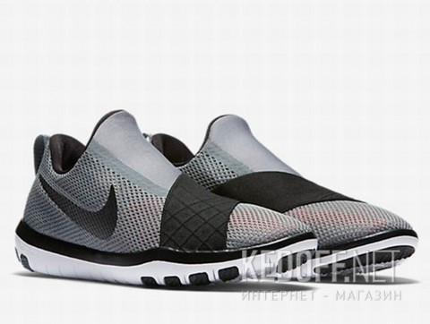 Купить Кроссовки Nike Free Connect Training 843966-005 Унисекс Серый