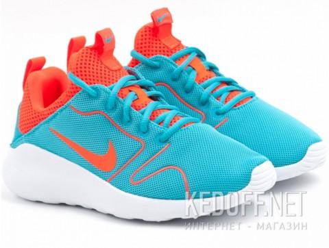 Женские Кроссовки Nike Wmns Nike Kaishi 2.0 833666-481 Голубой
