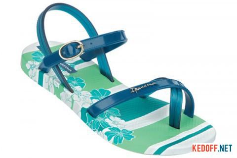 Сандалии Ipanema Fashion Sandal Ii 81493-22546 фото