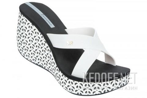 b2bdfb9ab Акция! Женские вьетнамки на танкетке Ipanema Lipstick Straps 81570-90015  18750   Огромный выбор обуви на Kablyk.com.ua !