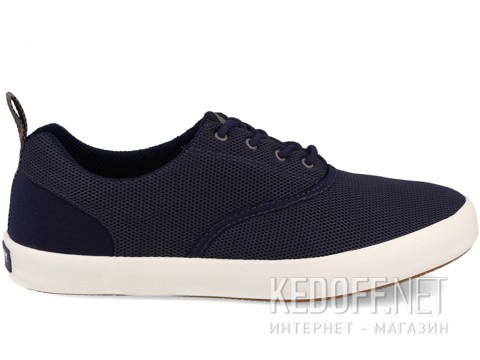 Кеды Sperry Top-Sider Flex Deck Cvo Mesh Sp-15315 фото