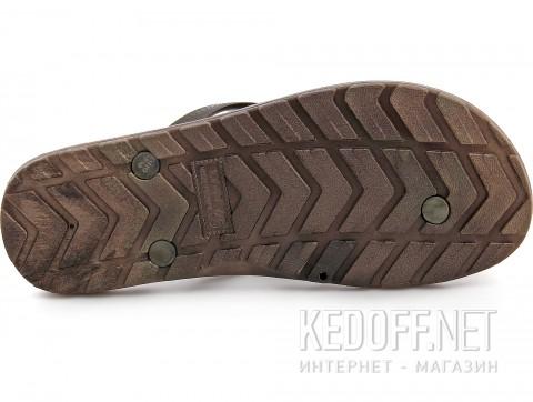 Пляжная обувь Rider 60002 унисекс песочныйкоричневый