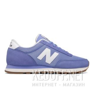 Кроссовки New Balance Wl501cvb фото