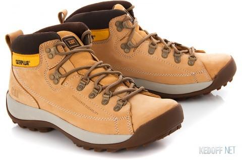 ae3962af8a1b Зимние ботинки CAT ACTIVE ALASKA 703318 купить в интернет магазине