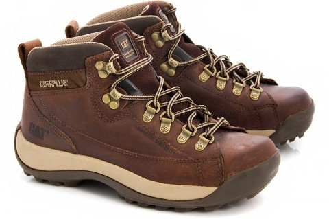 9b9f71c1320f Купить Зимние ботинки CAT ACTIVE ALASKA P715535 в интернет-магазине