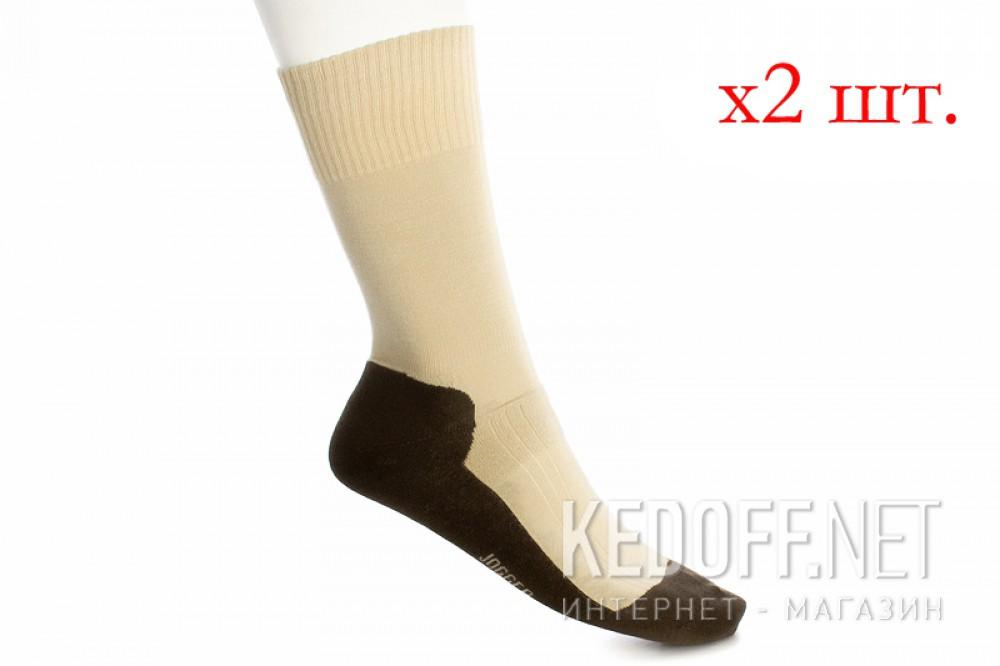 Шкарпетки Hudson SportsPRO JOGGER 004631-0867