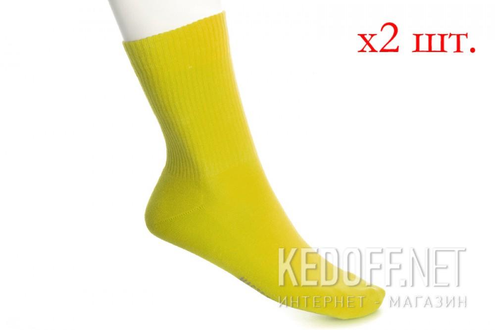 Купить Мужские носки Mexx 004640-0423 (зеленый)