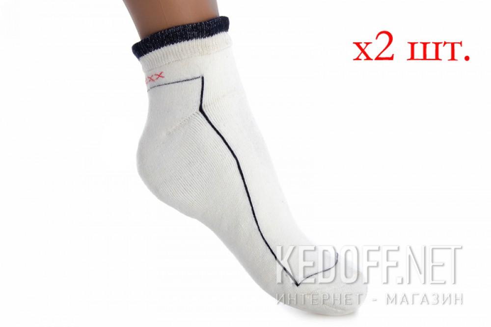 Купить Носки Mexx 007302-0006   (белый)