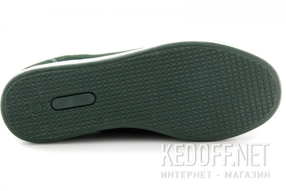 Shoes Las Espadrillas 15018-22 Green