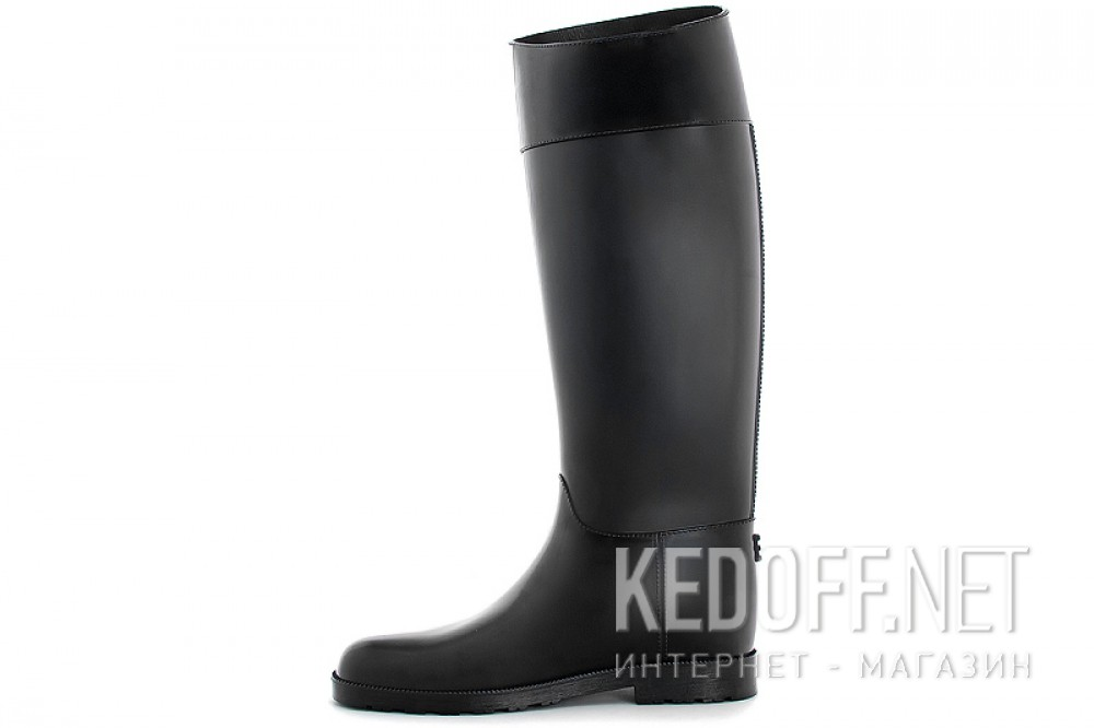 Rubber boots Forester Rain 1986-27 Black