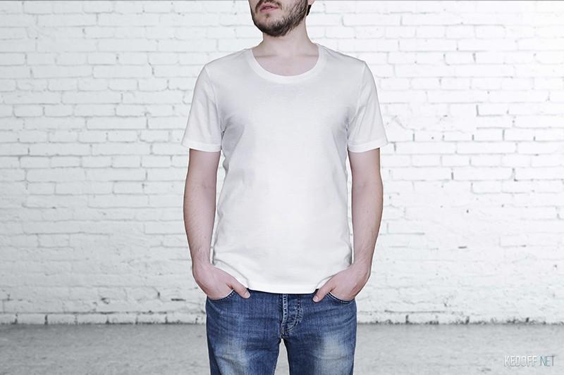 Купить American T-shirt 209-2TH