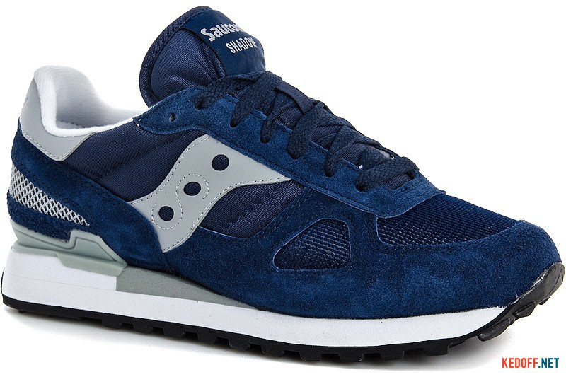 Sneakers Saucony 2108-523 Royal navy