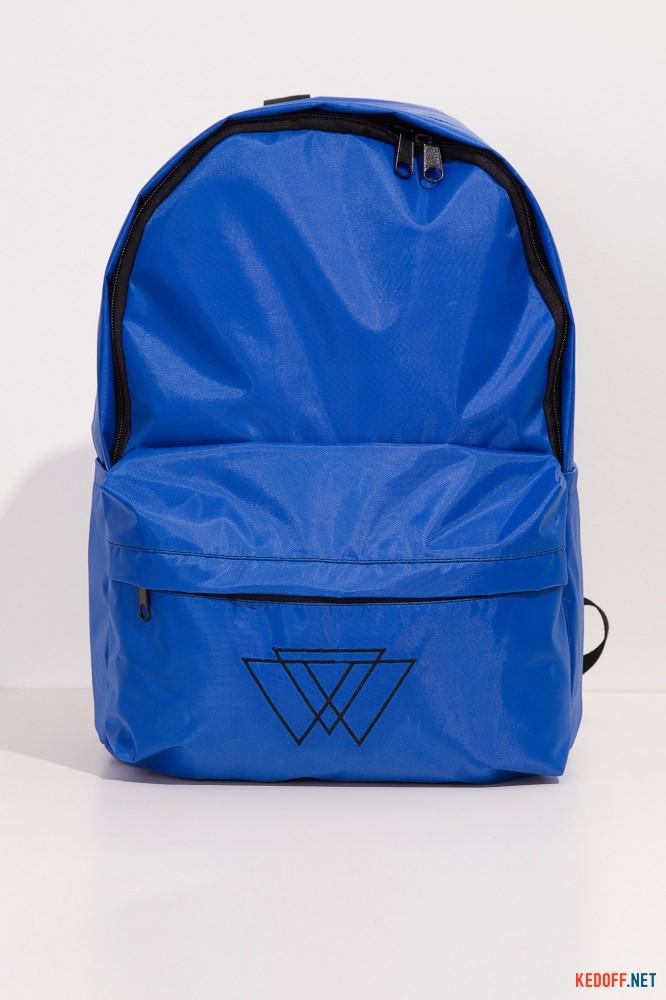 Купить Рюкзак Warm 3 500 017   (синий)