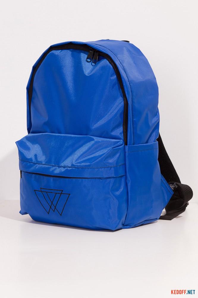 Рюкзак Warm 3 500 017   (синий) купить Украина