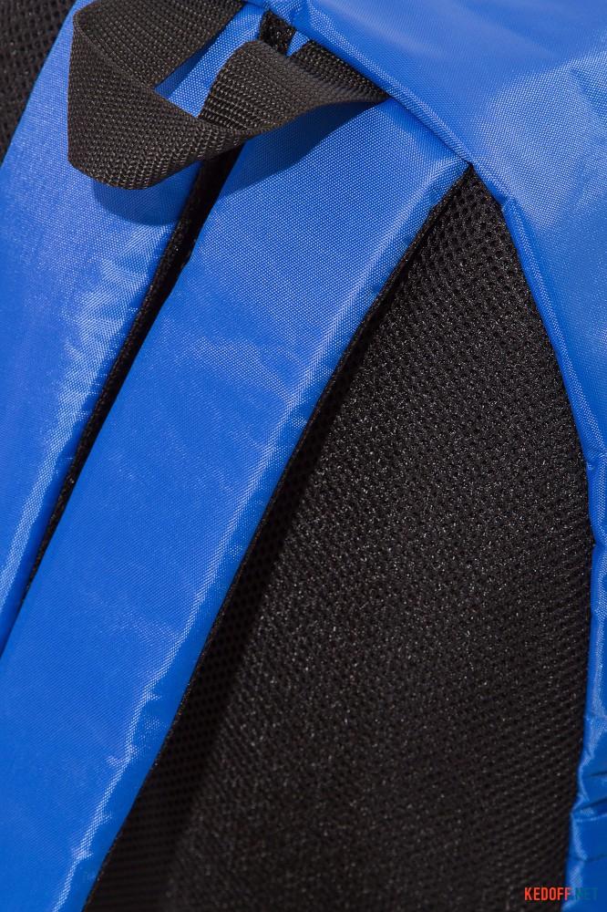 Оригинальные Рюкзак Warm 3 500 017   (синий)