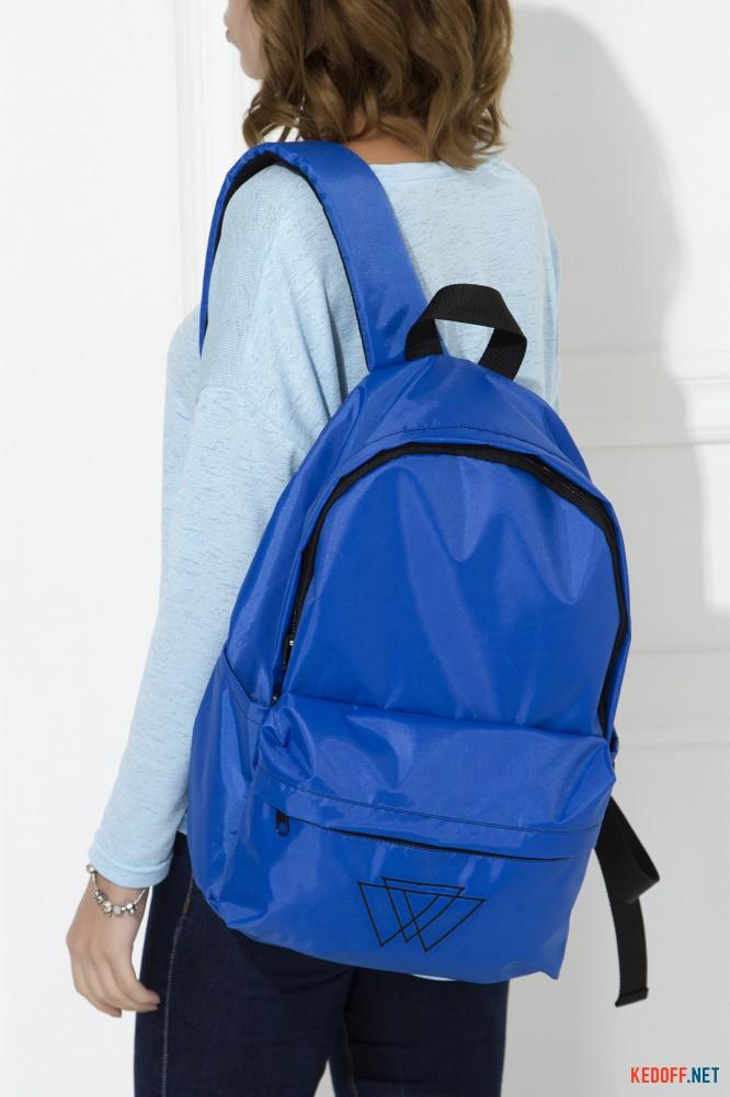 Цены на Рюкзак Warm 3 500 017   (синий)