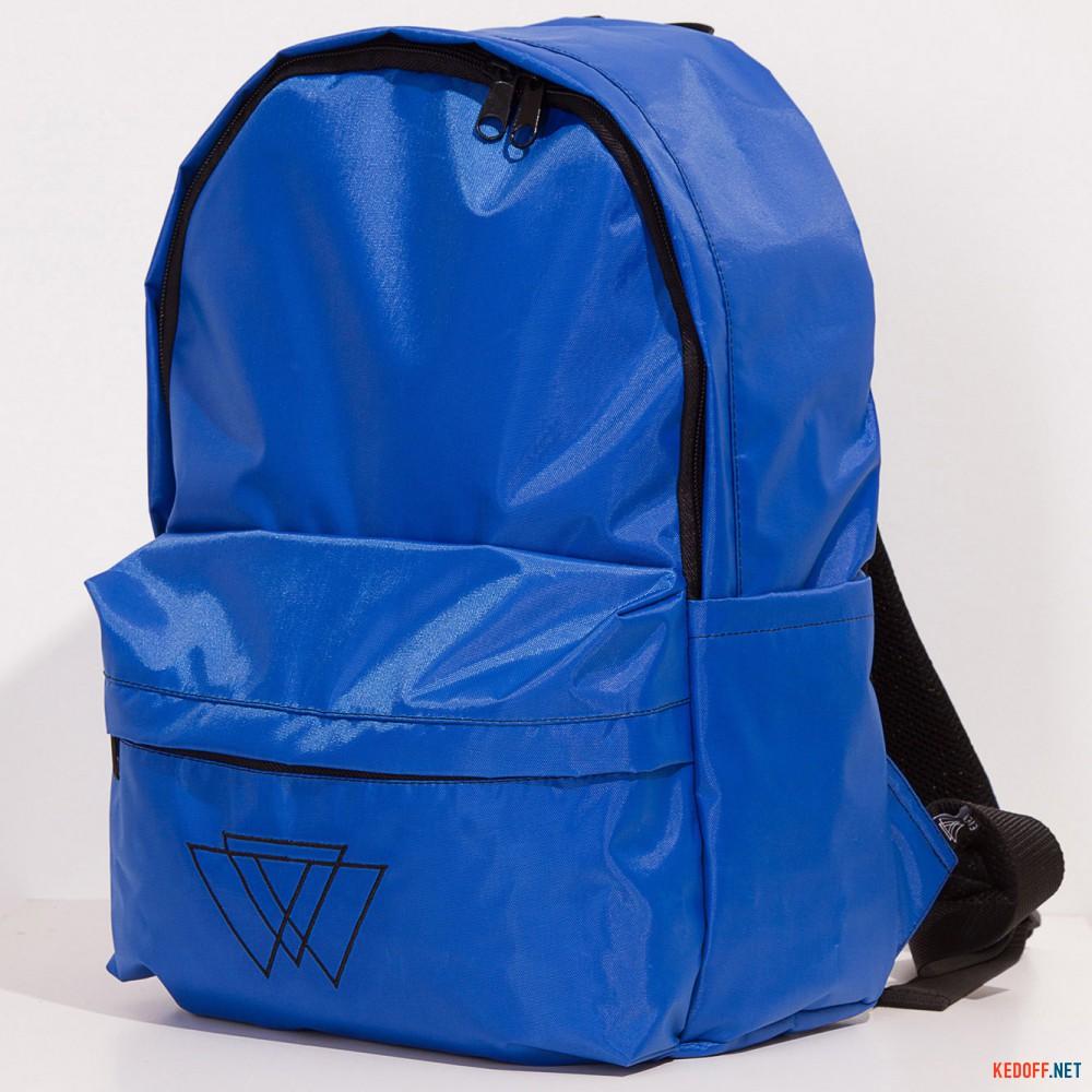 Рюкзак Warm 3 500 017   (синий) доставка по Украине