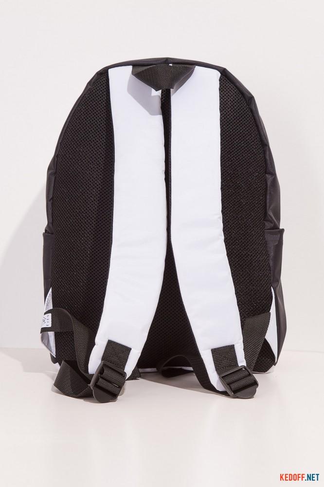 Рюкзак Warm 3500020 унисекс   (чёрный/белый) купить Киев