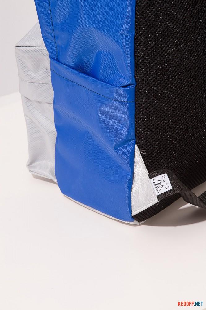 Оригинальные Рюкзак Warm 3 500 023 унисекс   (серый/белый)
