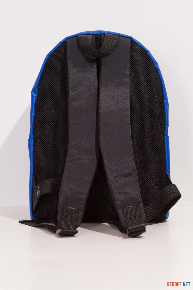 Рюкзак Warm 3 500 025 унисекс   (синий/чёрный) купить Киев