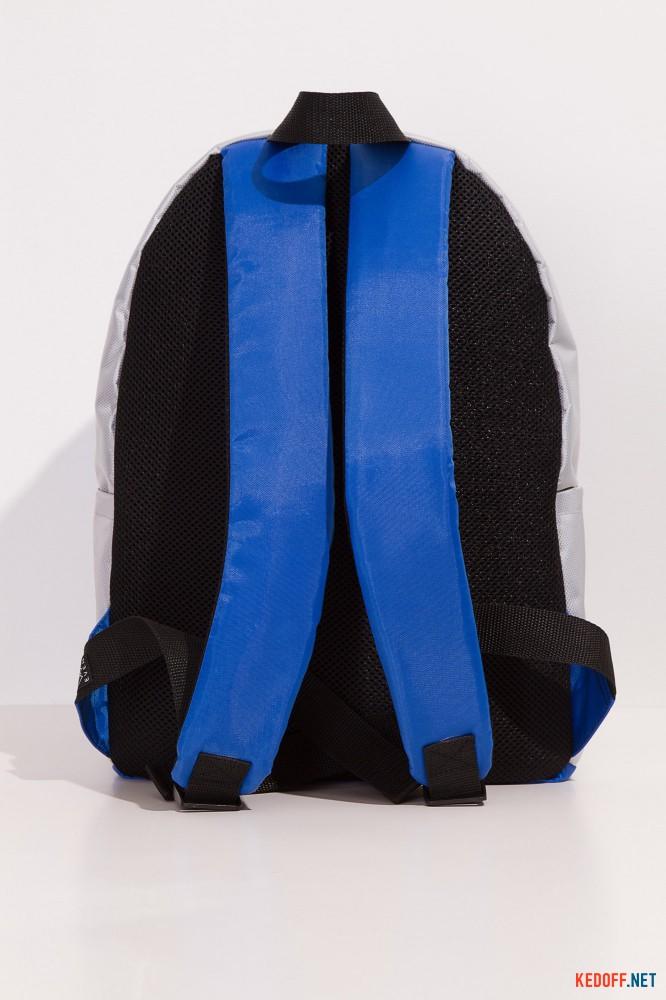 Сумки спортивние Garne 3500028 унисекс   (серебряный/синий) купить Киев