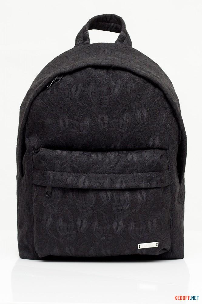 Купить Рюкзаки Garne 3 500 053   (чёрный)