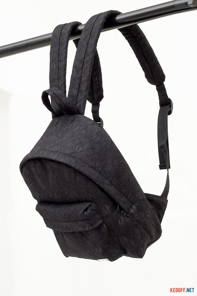 Оригинальные Рюкзаки Garne 3 500 053   (чёрный)