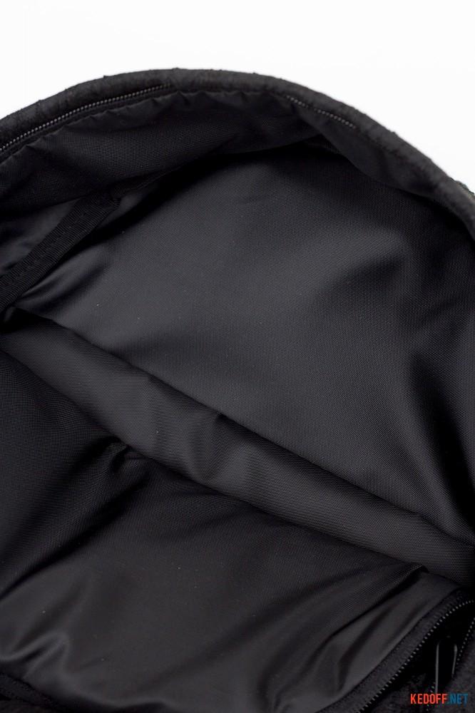 Рюкзаки Garne 3 500 053   (чёрный) описание