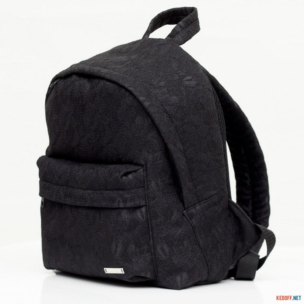 Рюкзаки Garne 3 500 053   (чёрный)