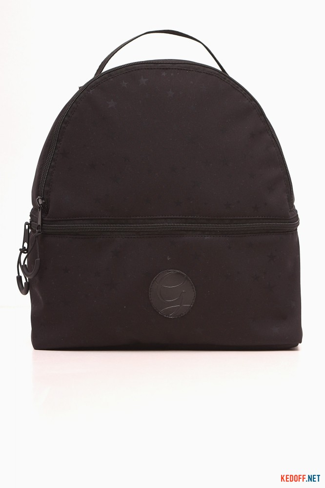 Рюкзак Warm 3 500 054   (чёрный) описание