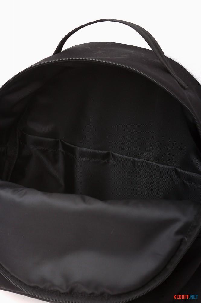 Рюкзак Warm 3 500 054   (чёрный) доставка по Украине