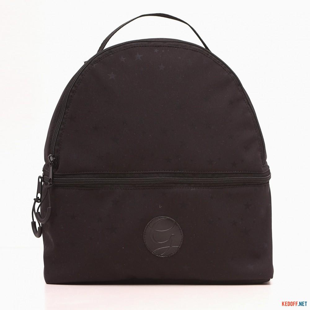 Рюкзак Warm 3 500 054   (чёрный)