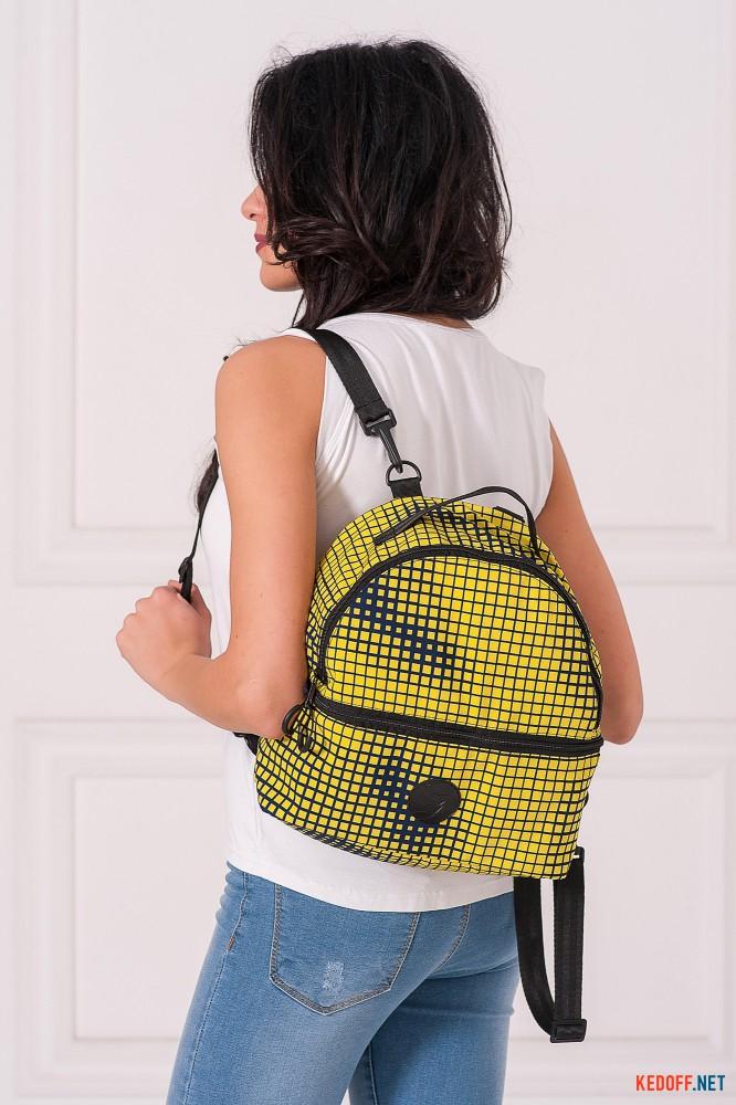 Купить Рюкзаки Garne 3 500 056   (жёлтый)
