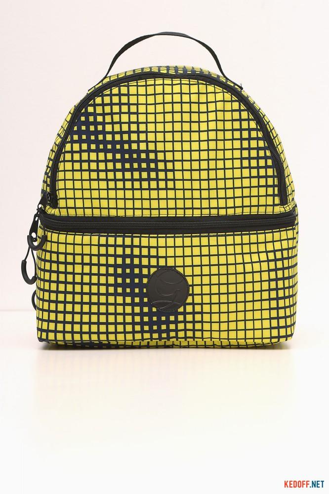 Рюкзаки Garne 3 500 056   (жёлтый) описание