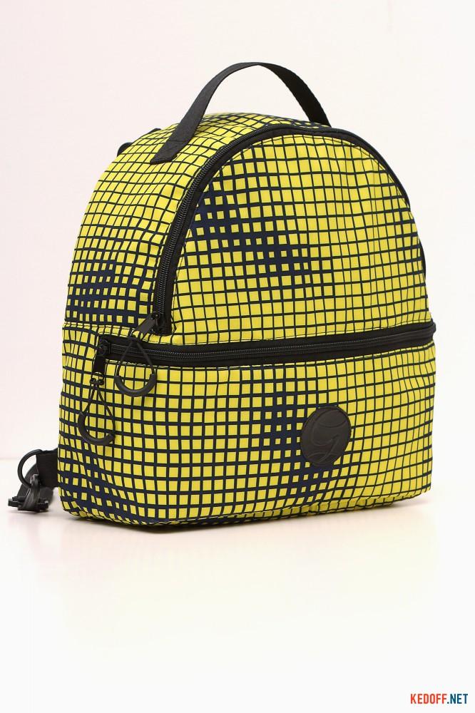 Цены на Рюкзаки Garne 3 500 056   (жёлтый)