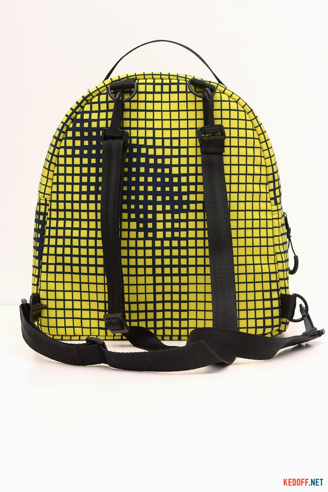 Рюкзаки Garne 3 500 056   (жёлтый) все размеры