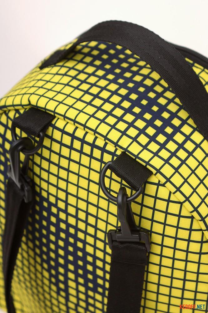 Доставка Рюкзаки Garne 3 500 056   (жёлтый)