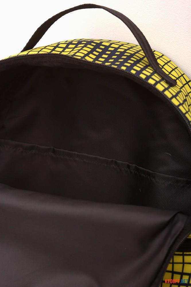 Рюкзаки Garne 3 500 056   (жёлтый) доставка по Украине