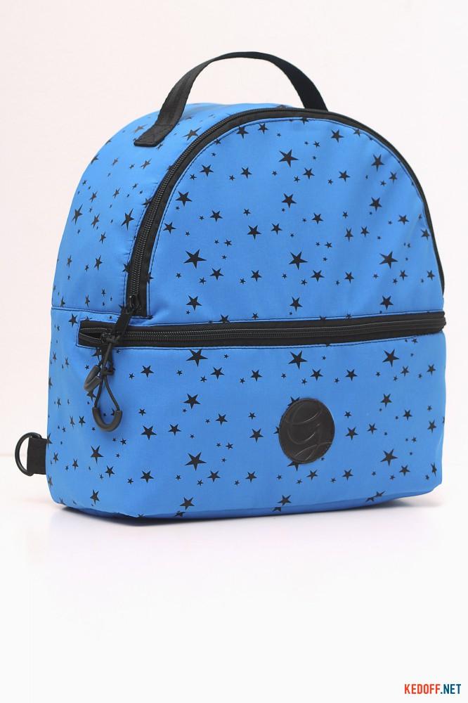 Цены на Рюкзаки Garne 3 500 057   (синий)