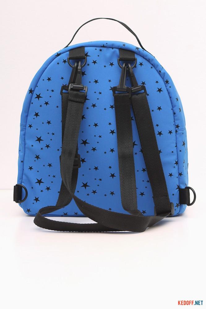 Рюкзаки Garne 3 500 057   (синий) все размеры