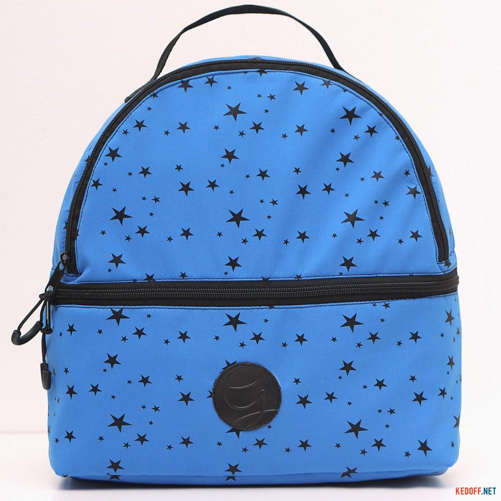 Рюкзаки Garne 3 500 057   (синий)