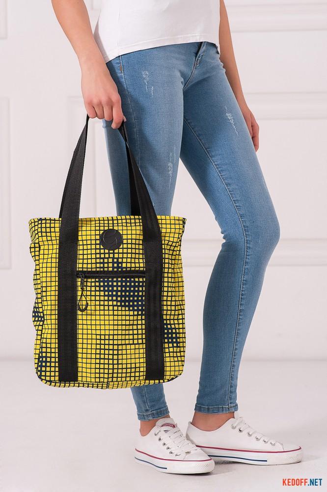 Сумка Warm 3 500 060   (жёлтый) купить Киев